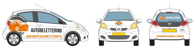 Personenauto-pakket-groot